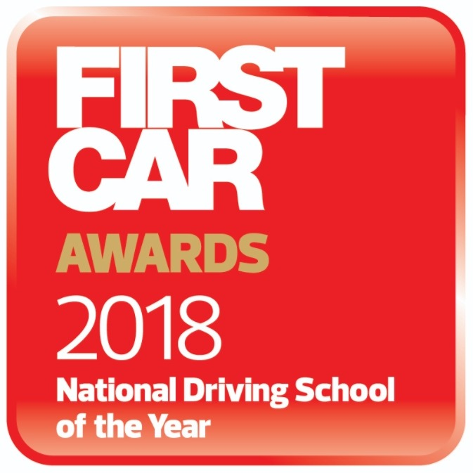 RED driving school First Car Awards 2018