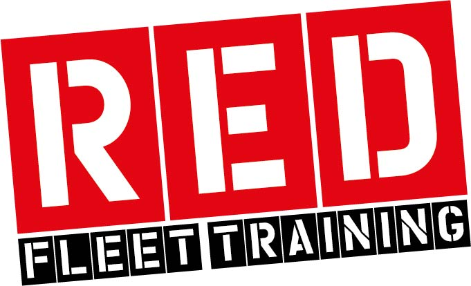 RED Fleet Training logo
