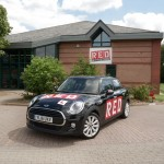 RED Driving School announces move to MINI